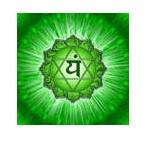 Символ сердечной  чакры